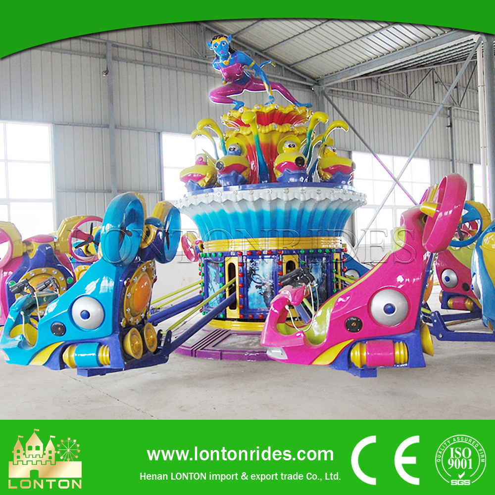 Great Fun Kids Blue Journey Ride Import From China Amusement Park Games