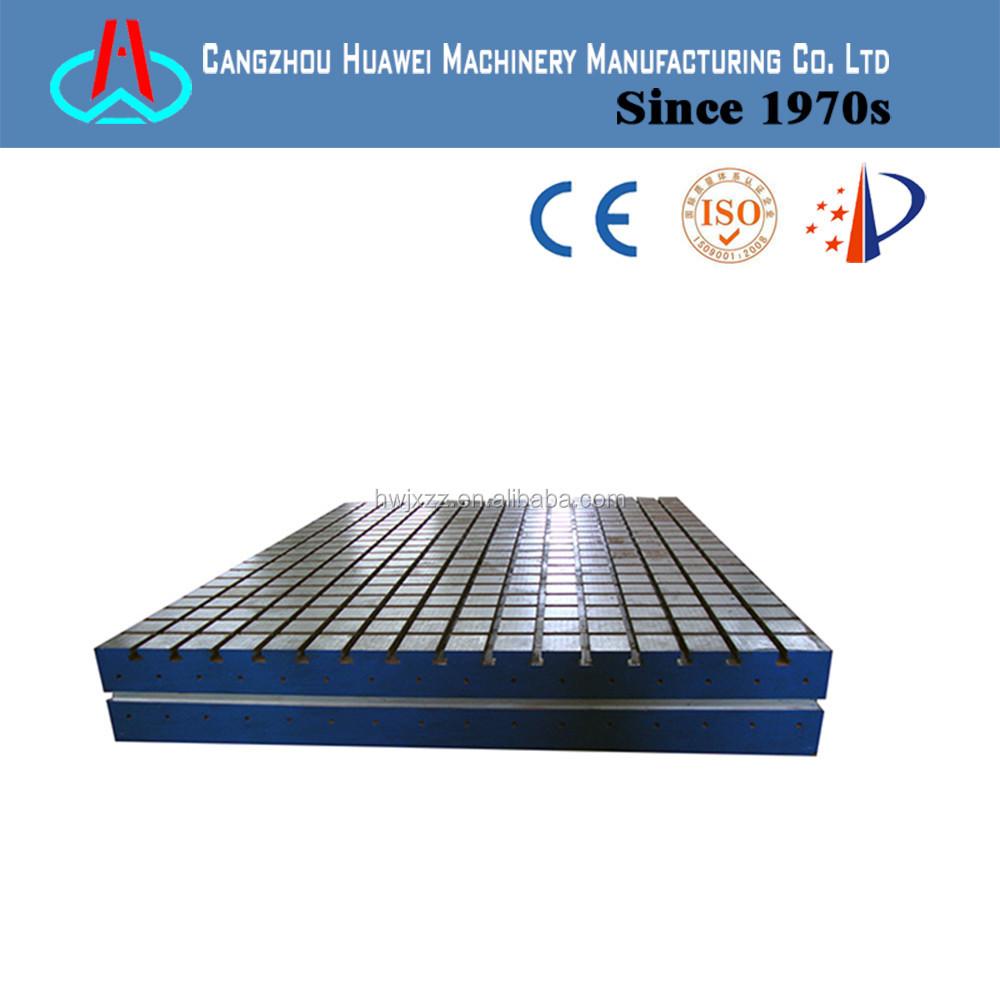 Finden Sie Hohe Qualität Präzision Maschinenbett Platte Hersteller ...