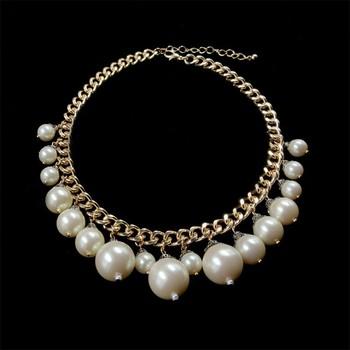 France Mode Collier Gros Fantaisie Buy Gamme Bijoux en collier Haut Perles bijoux De Perles Alibaba zpGMVqSU
