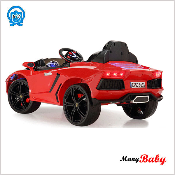 2015 modern electric car for kids kids battery powered cars for sale