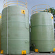 Frp fiberglass industry oil storage tank