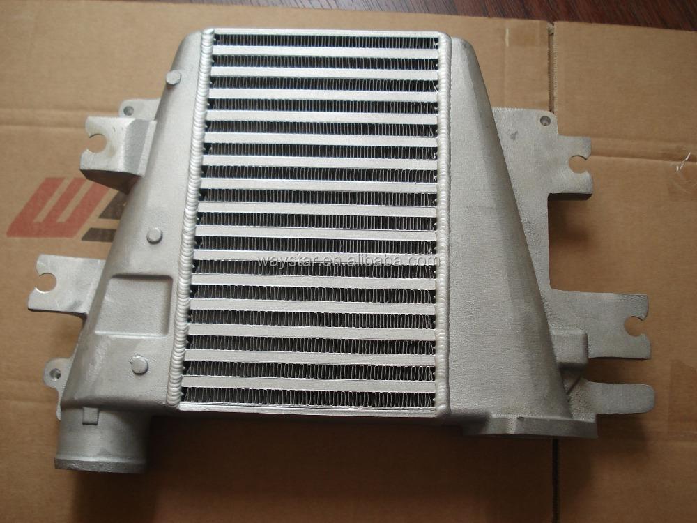 China turbo diesel intercooler wholesale 🇨🇳 - Alibaba