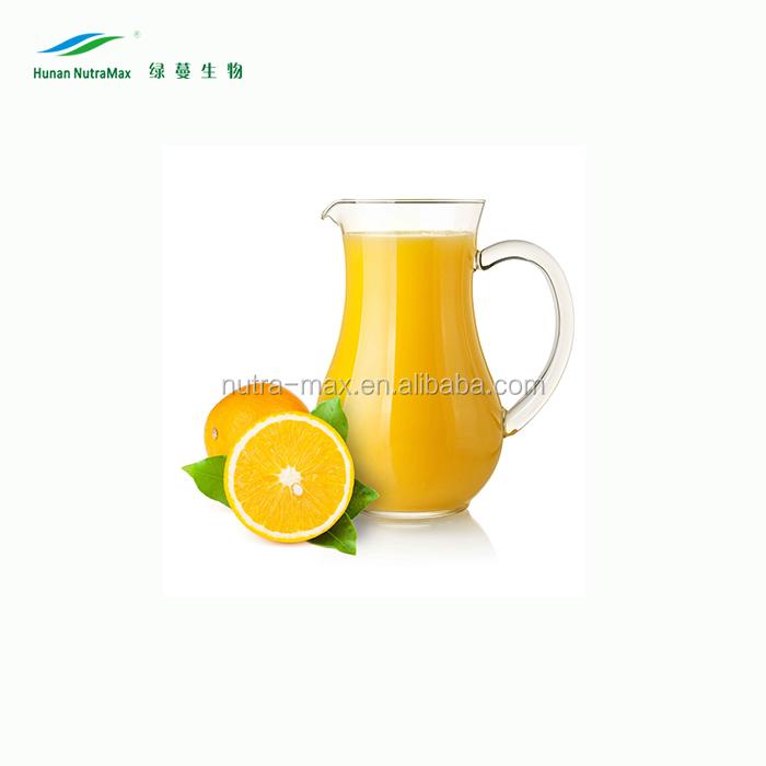 Orange Juice Concentrate 65 Brix Orange powder