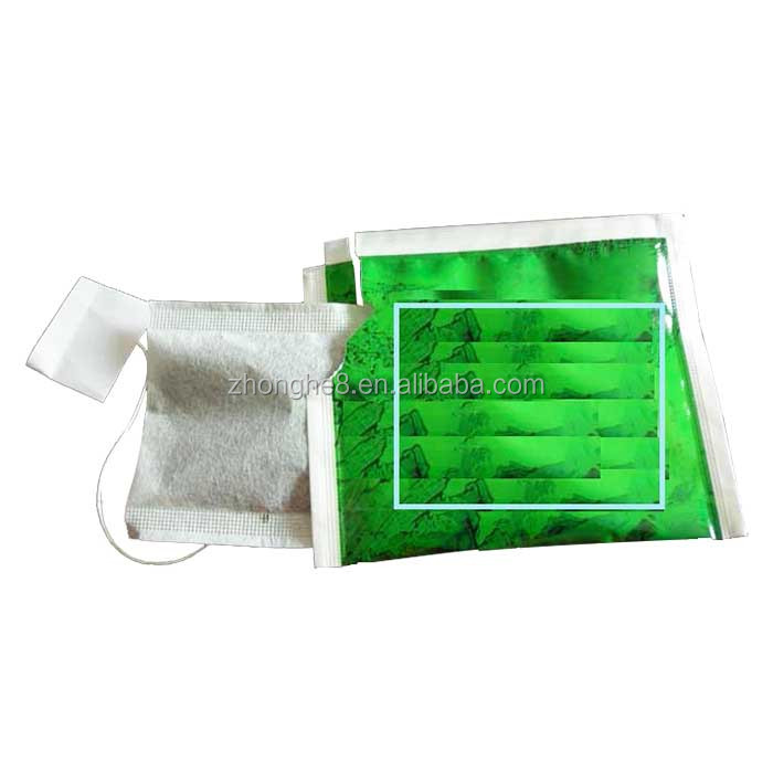 Vertical Small Filter Bag Tea Bag Packaging Machine