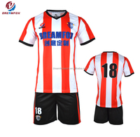 2016~2017 new season cheap club wear Thai quality soccer football jerseys with wholesale price