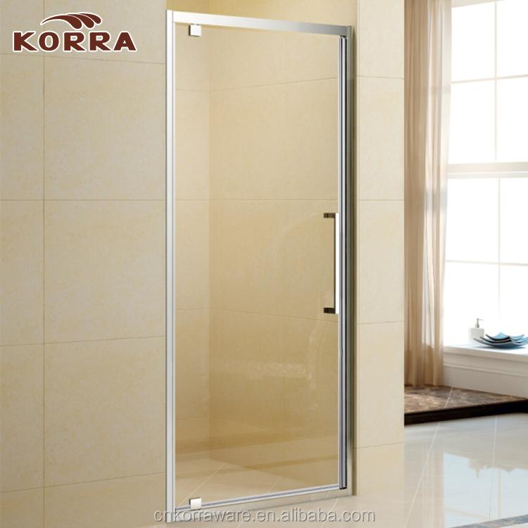 Best Sale Cheap Corner Glass Shower En Closures Frame Bath Shower