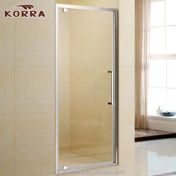 Best Sale Cheap Corner Glass Shower En Closures Frame Bath Shower ...