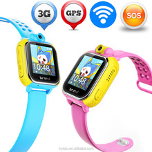 View larger image Kids Smart Watch Q50. GPS double tracking, Android IOS Bluetooth Child Watch Phone, Waterproof, Android IOS