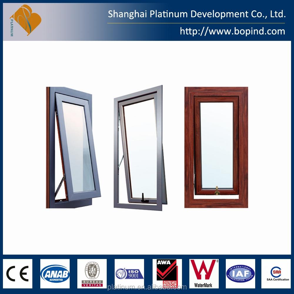Nuevo dise o ventanas con doble acristalamiento y como for Ventanas de aluminio estandar ver precios