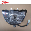 Bros Headlight BROZZ Headlight Motorcycle Headlight Motorcycles Parts For NXR 150 BROS 150 For MIZUMO, MONTERO, SUPER MOTOS Bike