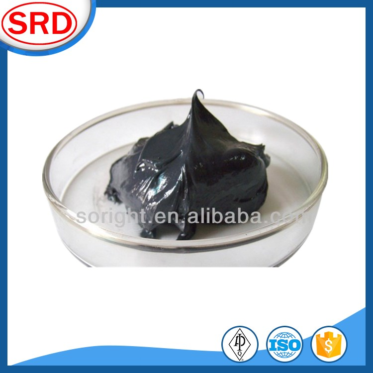 High temperature lubricant grease for tubing thread
