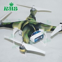 RHS Aerial drones silicone cover products for uva 340 lamp professional drones for aerial photography