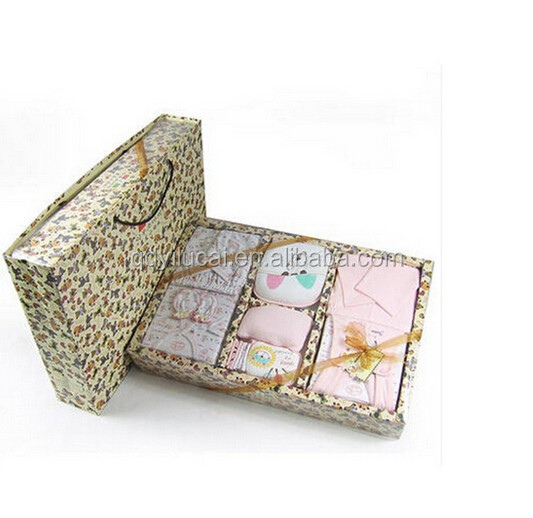 Luxus Geschenk Verpackung Lustige Neue Geboren Baby Kleidung Box Buy Luxus Geschenk Verpackung Lustige Neue Geboren Baby Kleidung Boxneues Baby