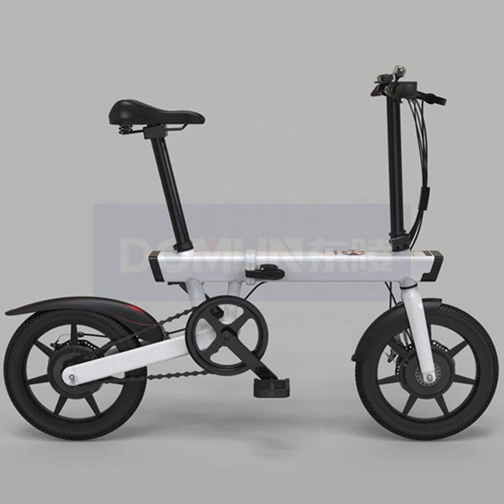 New Release best electric bike 16inch electric <strong>folding</strong> bike Fold e bike for adults