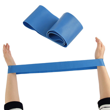 Loop Bands Blauw Been Latex Fitness Set <span class=keywords><strong>Weerstand</strong></span> <span class=keywords><strong>Band</strong></span> <span class=keywords><strong>Oefening</strong></span>