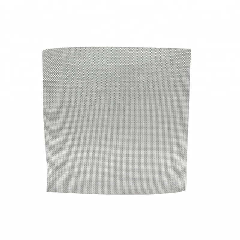 4 Mesh Woven Wire Stainless Steel 310 Cloth Screen