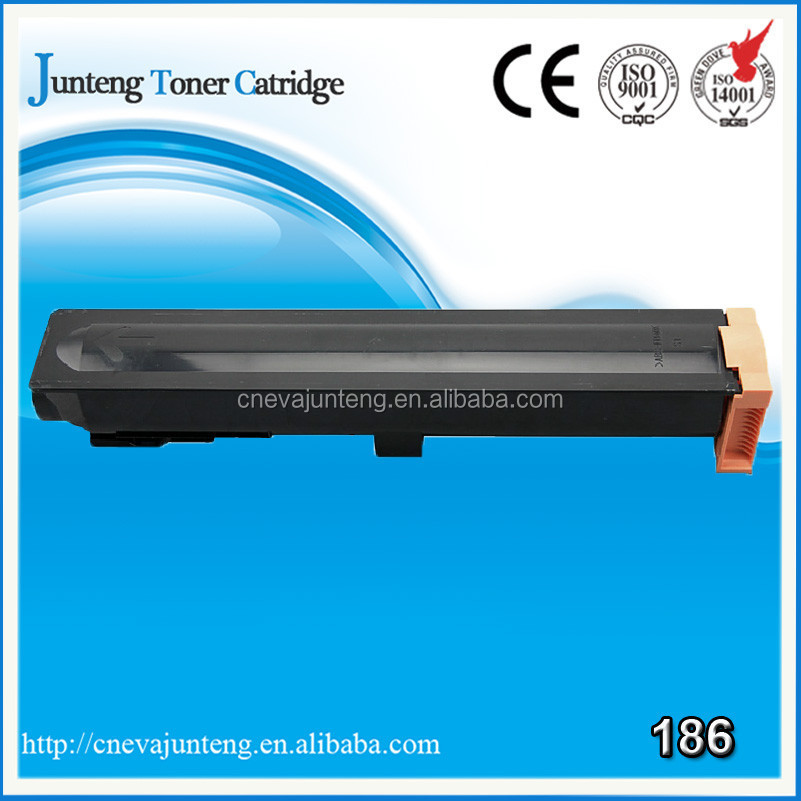 Refill DC186 compatible copier toner for Xxerox CT350285