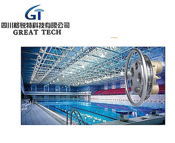 Stainless Steel Portable Swim Training Jet Swim Pool Spa Product Wave Pool  - Buy Electric Jet Pump,Counter Current Jet,Portable Swimming Pools Product  ...