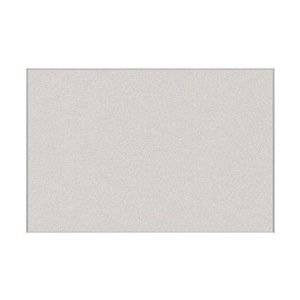 Best-Rite Pebbles Vinyl Tackboard, Ultra Trim, Silver, 3 x 4 Feet, Light Quarry Vinyl (3119C-67)