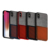 For iPhone X Case,PU Leather Phone Case With Card Holder Mobile Back Cover For iPhone X Leather Case