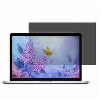 Anti Spy Film 14 inch Computer 3M Privacy Filter Removable Laptop Privacy Screen Filter for macbook air pro