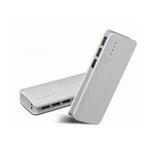 2018 Promotional Mobile Charging 20000 Power banks with Led Light
