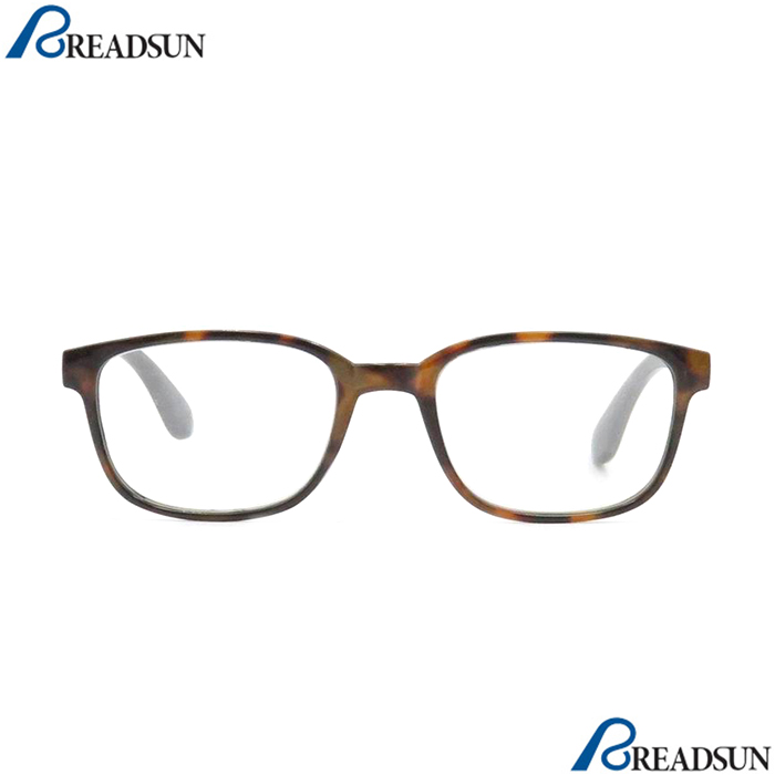 READSUN quality oem brand printed clip-on 독서 glasses