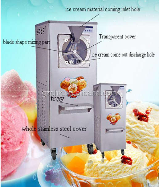 Nice Frozen Ice Cream Machine Part - 12: Commercial Ice Cream Machine For Sale, Commercial Ice Cream Machine For  Sale Suppliers And Manufacturers At Alibaba.com