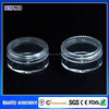 2015 new product transparent Acrylic container for sale