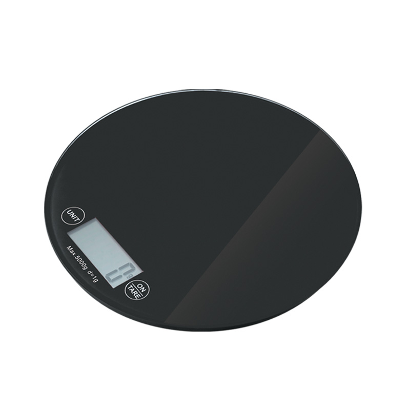 Digital Scale 5KG / 1G Postal Kitchen Cooking Food Diet Grams OZ LB 5000g Electronic Bench Scale Weight