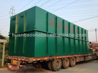 Factory sell MBR Bio reactor filter packing media,membrane reactor bio