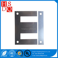 HIGH EFFICIENT 50W800 IRON CORE STEEL SILICON ELECTRICAL EI 57 Sheets