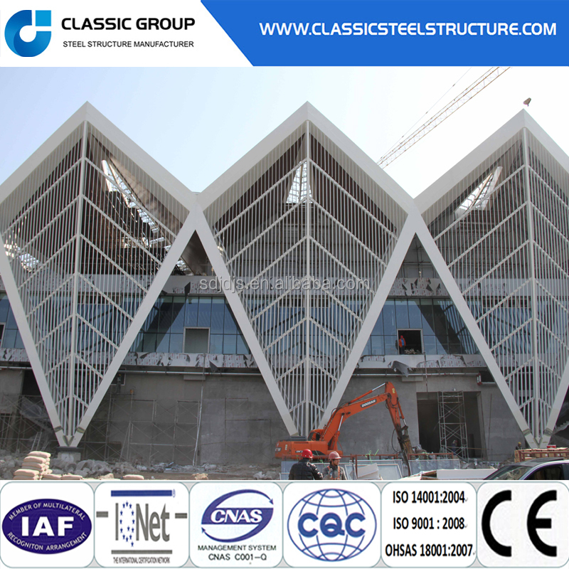 Prefabricated Homes And Cheap Prefab Houses Structure Building Multi-storey Steel Warehouse