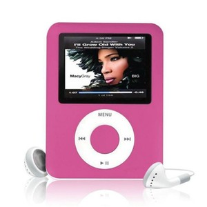 4 GB 8GB 16GB MP3 MP4 1.8