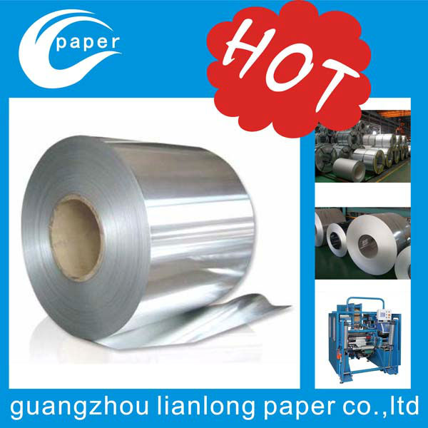 hot sale 0.006mm aluminium foil for electric capacital