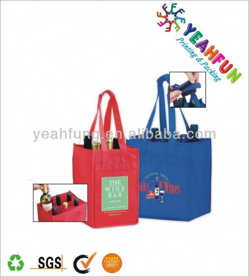 High Quality wine bag in box holder product