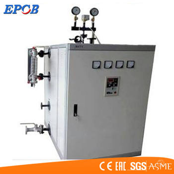 Industrial And Home Use Electric Steam Boiler Heating Boiler ...