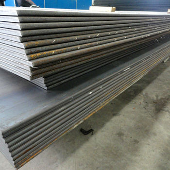 Bulletproof Steel Plate / Steel Plate 3mm Thick / Corten Steel ...