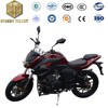 hydraulic front fork LED lighting lamps new 200cc motorcycles