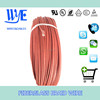 0.2/0.3mm2 Silicone Rubber Cable With Fiber Glass Braiding Wire