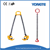 SL Series Single Chain & Double Chain Drum Lifter