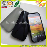 plastic phone covers for htc 608t