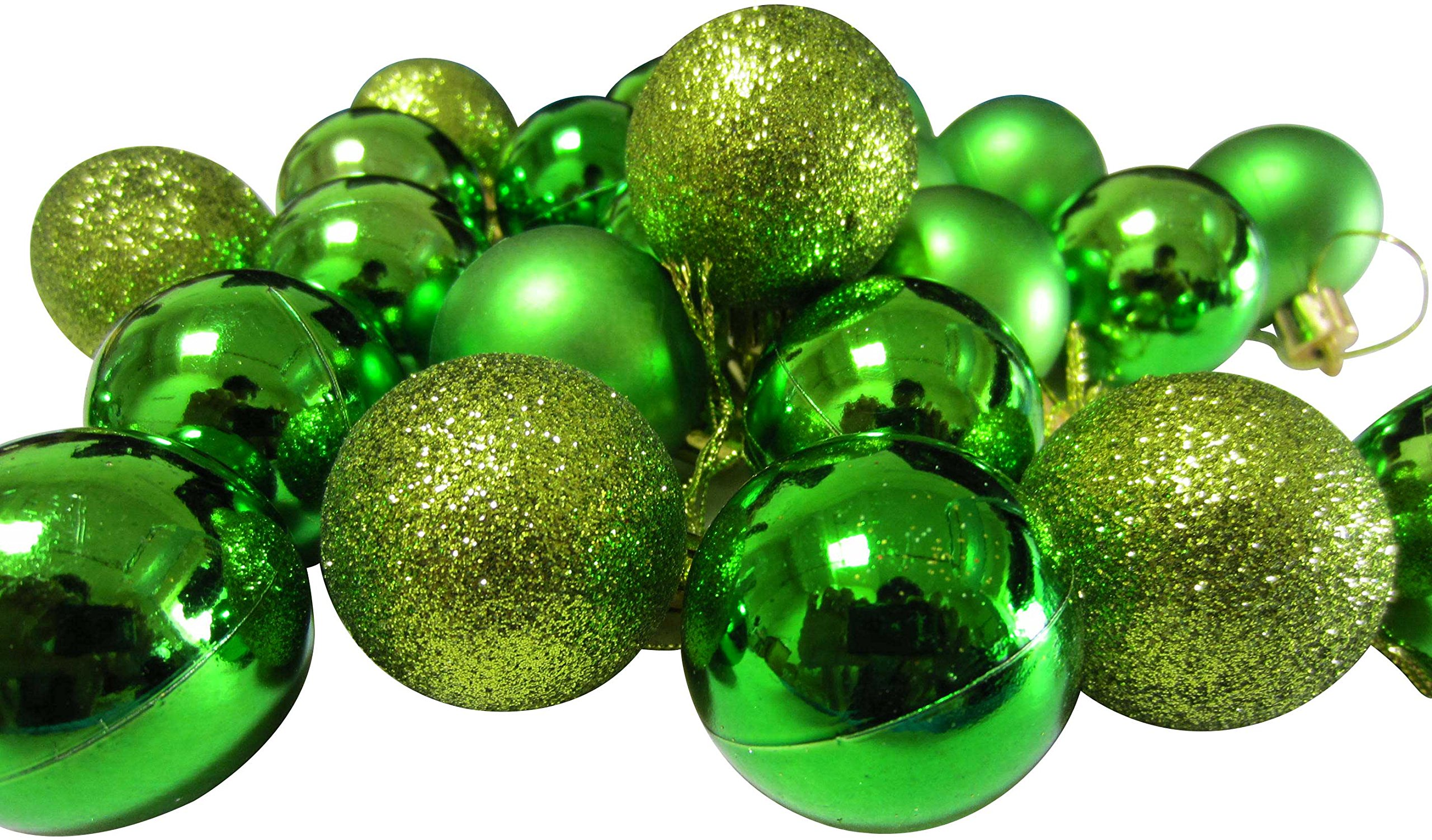 christmas balls ornaments lebeila christmas tree decorations multicolor christmas balls shatterproof pendants xmas decorative - Christmas Ball Decorations