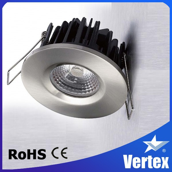 Hot sale high quality different watts dimmable led office light