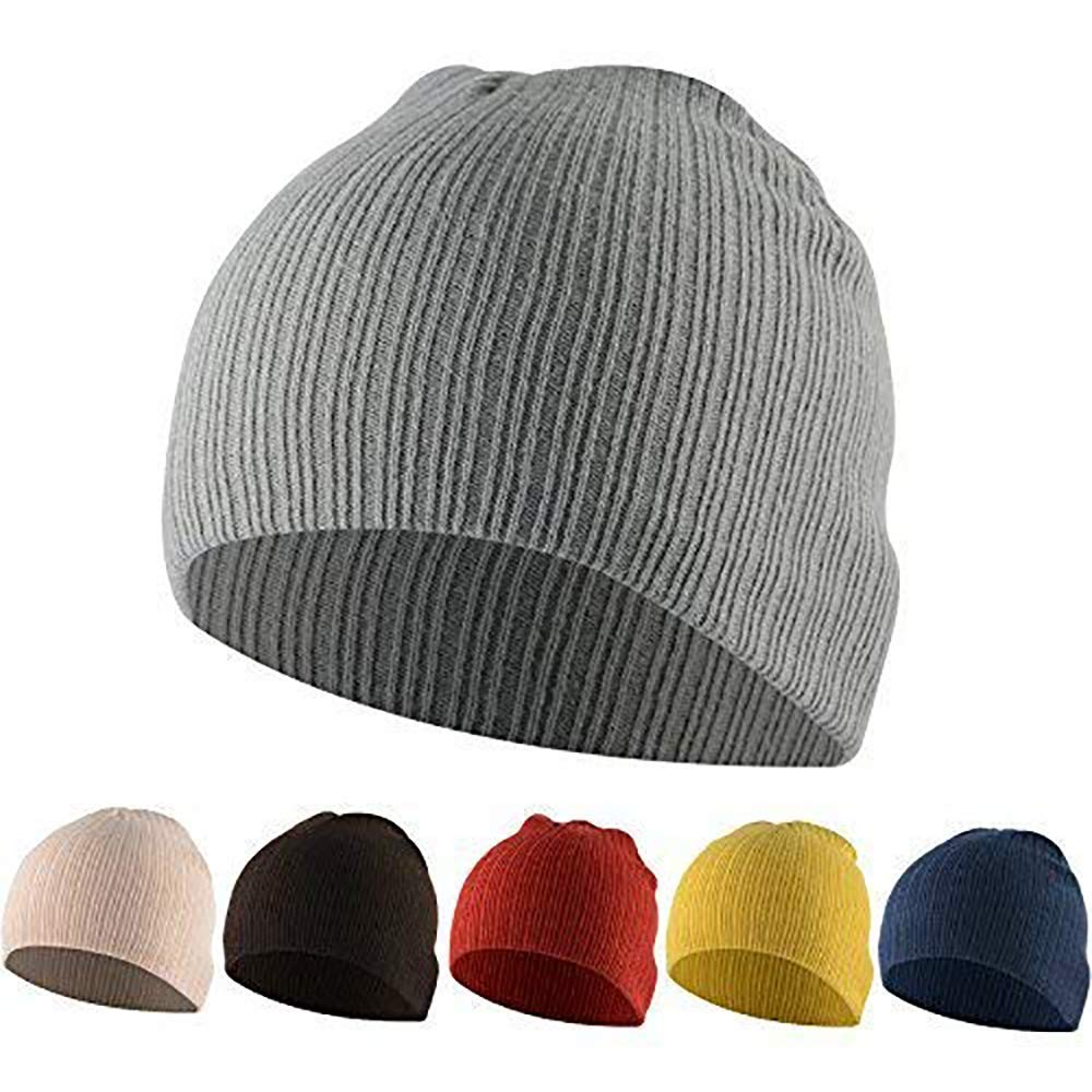 baa0bba01f8c6 Get Quotations · American Trends Kids Baby Beanies Hat Boy Girls Toddler  Infant Cotton Knit Hats Children Winter Cozy