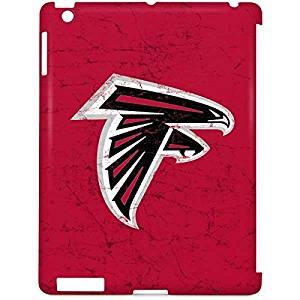 NFL Atlanta Falcons iPad 2&3 Lite Case - Atlanta Falcons - Alternate Distressed Lite Case For Your iPad 2&3
