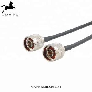 Rg402 extension cable assembly rg174 fakra extention for car antenna convertion Chinese Factory