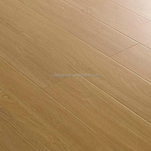 12mm AC5 Clicking smooth quick step 100% Aqua Lock waterproof Timber Laminated Flooring