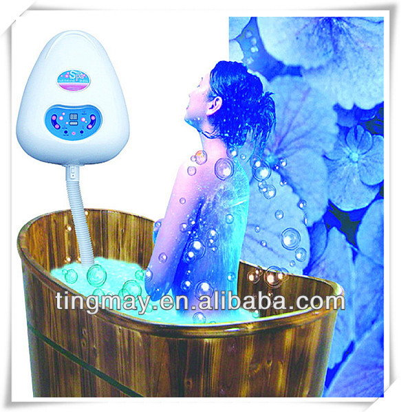 bagno ad ultrasuoni ozono idroterapia casa spa-altri equiggiamenti di bellezza-Id prodotto ...