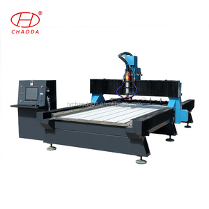 3 axis cnc automatic gem cutting machine